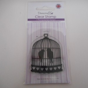 2 birds in bird cage