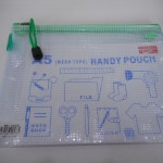 A5 handy pouch