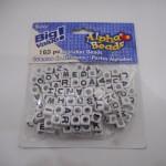 Alphabet Beads