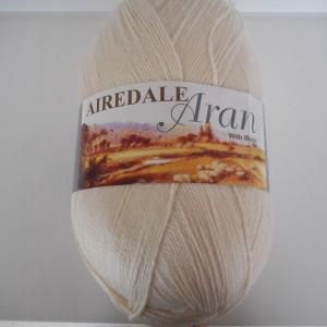 Aran Wool
