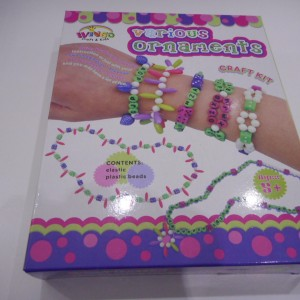 Bead Jewellery Kit