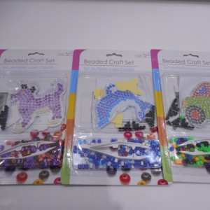 Beaded Craft Collection