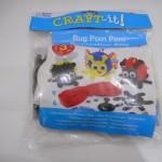 Bug Pom Pom Kits
