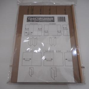 Card Score Board