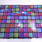 Coloured Square  File