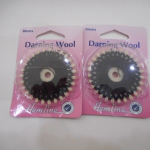 Darning Wool Collection