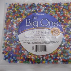 Glass E Beads