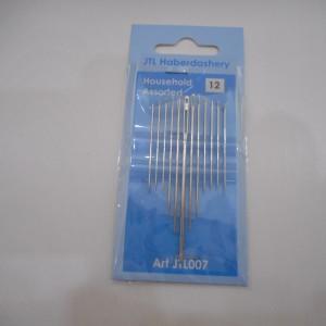 Household Needles