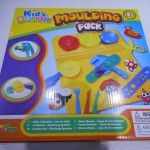 Kids Dough Kit