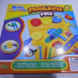 Kids Dough Kit