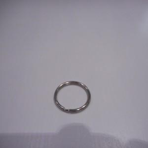 Large Split Ring