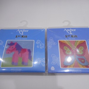 Needlepoint Collection 1st Kits