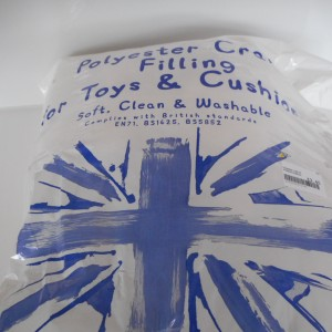 Polyester Filling