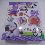 Pom Pom Animal Kit