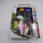 Snazaroo Face Paints Supporters