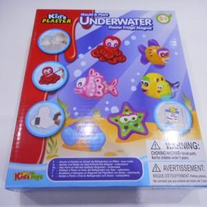 Underwater Mould Kit