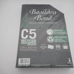 basildon bond c5 envelopes