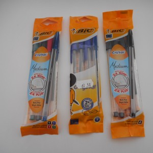 bic pouch collection