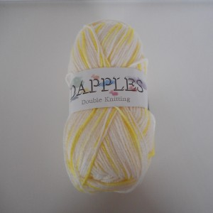 dapples  yellow