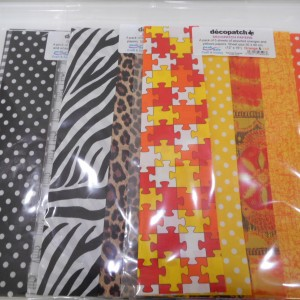 decopatch paper collection