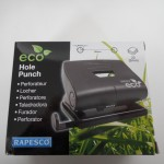eco hole punch