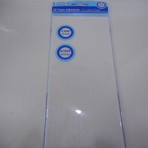foam adhesives