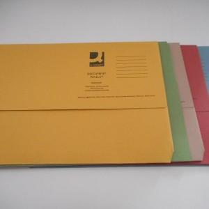foolscap folder collection