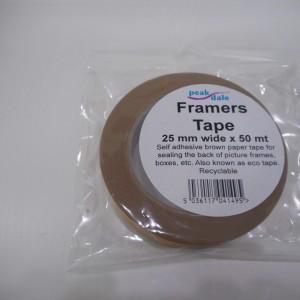 framers tape