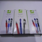 gell pen collection