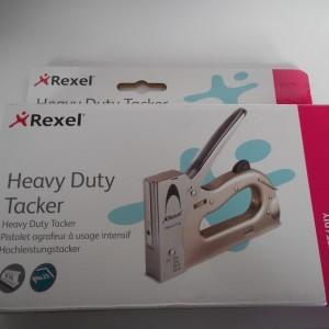 heavy duty tacker