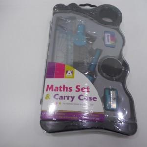 maths set blue