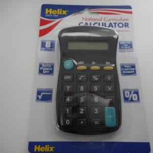 national calculator