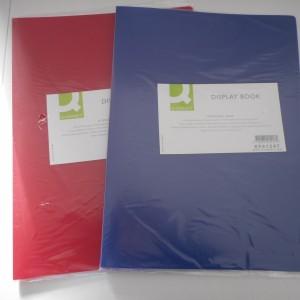 pocket folder collection