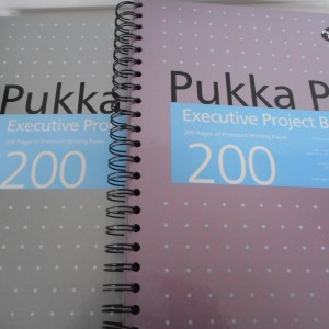 pukka pad collection