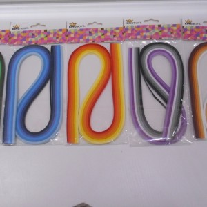 quilling paper collection