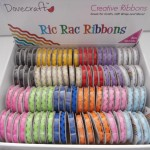ric rac ribbon collection