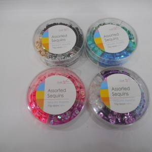 sequins collection