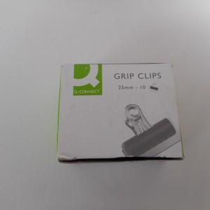 small bull dog clips