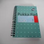 small pad