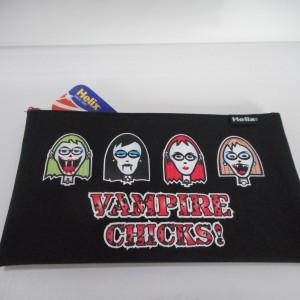 vampire pencil case